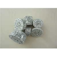 China Air Conditioner Aluminum Foil Mesh Thickness 0.08mm For Mechanical for sale