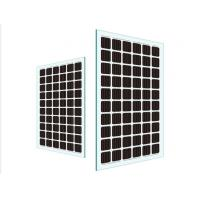 Buy cheap Aluminum Profile Building BIPV Solar Panels With Extra 20% Generating Capacity from wholesalers