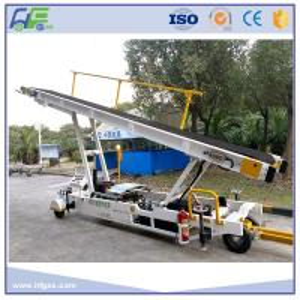 Best Stable Airplane Conveyor Belt Ground Support Equipment Working Pressure16 Mpa wholesale
