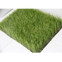 Best Professional Real Looking 30MM Artificial Grass Outdoor Carpet Latex Coating wholesale