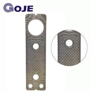 1203*371mm Heat Exchanger ComponentsFor Semi Welded Heat Exchanger Condenser Unit AC400
