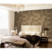 Best High quality low price modern styles PVC vinyl wall paper wholesale