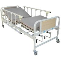 Best Multi-Purpose Manual Hospital Bed wholesale
