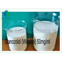 Buy cheap High quality Steroids oral liquid winstrol Stanozolol 50mg/ml from wholesalers