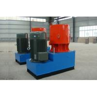 Quality 30KW 37KW Wood Pellet Machines Pellet Press Machine For Wood Sawdust , Corn Stove wholesale