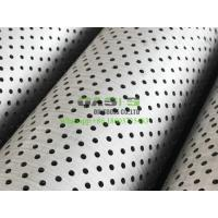China Borehole drainage perforated casing pipes for dewatering system on sale