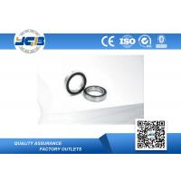 Best Wear Resistant Fag Deep Groove Ball Bearing , Thin Section Bearing 40 x 62 x 12mm wholesale