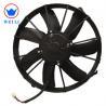 Best Spal Fan 12 Inch Condenser Fan Motor With 7 Straight Blades / 2800±200rpm Speed wholesale