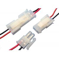 Buy cheap Molex 5557 Male To Female Molex Wire Harness 4.2mm Pitch Power Cable Assembly from wholesalers