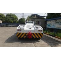 Best CE Aircraft Tow Tractor 192000 Kg Max Towing Capacity With Lead Acid Battery wholesale