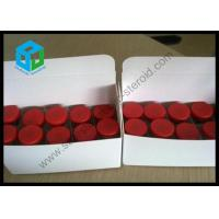Cheap Fitness Human Growth Hormone Injectable Peptides For Anti Aging Pentadecapeptide Bpc 157 for sale