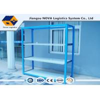 Buy cheap Adjustable Medium Duty Steel Racking System from wholesalers
