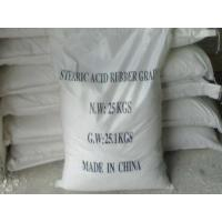 factory lowest price Stearic Acid for rubber,candle,plastic,cosmetic/supply stearic acid for soap manufacturers china