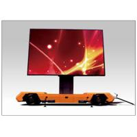Buy cheap Outdoor Mobile LED Advertising Truck / vehicles / movable led billboard P5 P6 from wholesalers