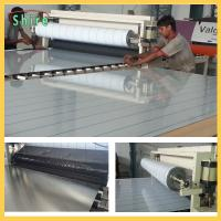 Best 1250 Mm Surface PE Protection Film For Brushed Stainless Steel Sheet wholesale