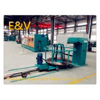 Quality 2.5 Ton / Hour Producing Capacity Copper Rod Cold Alloy Two Roll Mill Machine /rolling mill wholesale