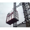 Best High Capacity 2000kg Building Hoist Construction Site Elevator With VFC System wholesale