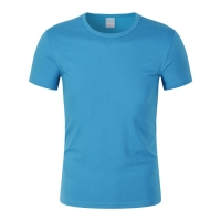 Best High Quality Cheap T Shirt Manufacture Wholesale Plain Blank T Shirts 100%Cotton T Shirt With Custom Logos In Bulk wholesale