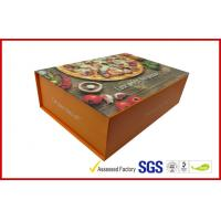Best Rigid Magnetic Gift Boxes with EVA Foam Tray, off-set Printing, to Lose Weight Gift Box wholesale