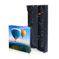 Buy cheap P3.91 P4.81 Outdoor Aluminum Video Novastar Controller Card Barcoled Rental from wholesalers