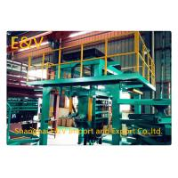 Quality 17mm 1000-12000tons electrical motor wire & cable making machine wholesale