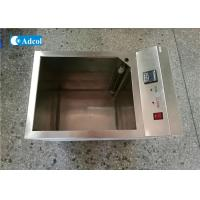 Best Peltier Water Bath Thermoelectric Cooling Bath For Diffusion Gas wholesale