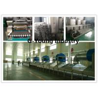 Buy cheap Fried pasta instant noodle machinery Automatic Noodle Making Machine production from wholesalers