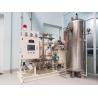 Best Food Storing Mobile Nitrogen Generator , Compact PSA Nitrogen Gas Plant wholesale