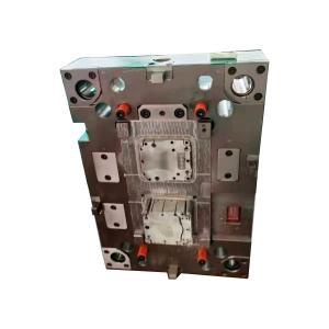 Best NAK20 S136 738H Multi Cavity Injection Moulding Pressure Plastic Parts wholesale