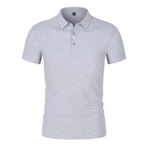 Best Custom Polo Shirt  Business Work Clothes Multiple Colour wholesale