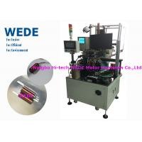 Best Auto Ferrite Core Insertion Coil Winding Machine For Miniature Circuit Breaker wholesale