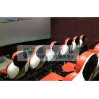 Best Fashionable Large Screen 5D Theater System For Family Entertaiment wholesale