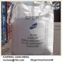 Buy cheap factory supply ADIPIC ACID White powder 99.7%min from wholesalers
