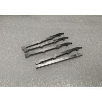 Best Carbon Steel Silver Color Precision Hardware Parts For Industrial Machinery wholesale