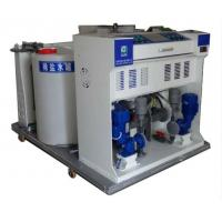 Buy cheap Durable Water Disinfection System Chlorine Dioxide Sodium Hypochlorite Dosing from wholesalers