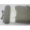 Trauma Elastic Bandage Wrap EO Sterilization With Dressing Breathable Fabric for sale