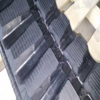 Buy cheap Puyi Black Rubber Track 300*55.5k*82 for Yanmar B35 Excavators from wholesalers
