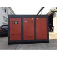 Quality Air Cooling 45KW 70% Energy Saving Air Compressors / Screw Air Compressor for Machine wholesale