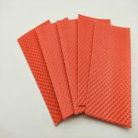 Buy cheap High absorbency biodegradable fruit absorbent under pad from wholesalers