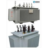 Best High Efficiency , Oil Immersed Power Transformer , 6.6 KV - 315 KVA wholesale