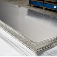 Quality 430 Hot Rolled Stainless Steel Sheet wholesale