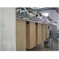 Buy cheap Custom Noodle Production Line For Manufacturing With Automatically from wholesalers