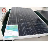 Best 325W 24V Polycrystalline Solar PV Module Long Life Time For Home Systems wholesale