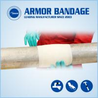 Water Activated Armor Wrap Bandage for sale