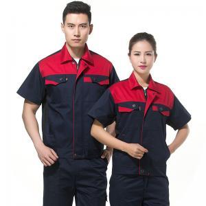 Best Custom Welding Work Wear Uniforms With Custom Logo wholesale