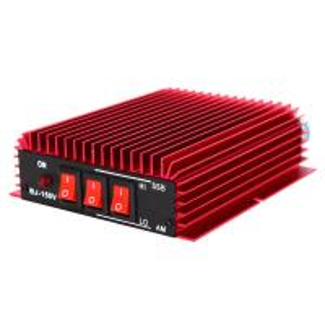 Best High Efficiency Low Noise RF Microwave Power Amplifier ESC-100X2-10T wholesale