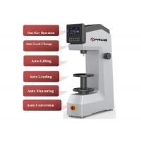 Best Full-Automatic Rockwell Hardness Tester iRock-D1/S1/T1 twin Rockwell harndess tester wholesale