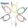 Best REPUSI Subdermal Needle Electrodes for IOM 0.4mm diameter /1.5M lead wholesale