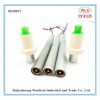 Disposable Immersion Prompt Thermocouple For Metallurgy Temperature Indicators for sale