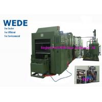 Best Continuous Varnish Coating Machine Vacuum Stator Dipping For Automobile Motor wholesale